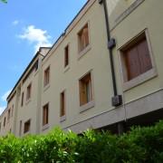 Complesso residenziale realizzato a Sasso Marconi