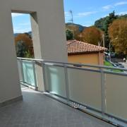 Attico in vendita a Sasso Marconi, Viale Verde - Balcone panoramico