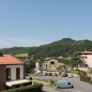 Appartamento sull'altopiano di Vado, Monzuno - Vista dal terrazzo