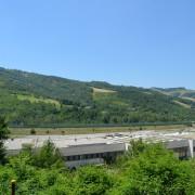 Area artigianale, Lama di Setta, Marzabotto