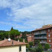 Attico in vendita a Sasso Marconi, Viale Verde - Vista camera