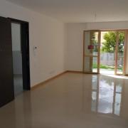Appartamento con giardino in vendita a Sasso Marconi, Viale Verde - Zona giorno