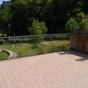 Appartamenti in vendita o affitto, Altopiano di Vado - Terrazzo