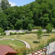 Appartamenti in vendita o affitto, Altopiano di Vado - Vista dal terrazzo