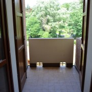 Appartamenti in vendita o affitto, Altopiano di Vado - Terrazzo camera