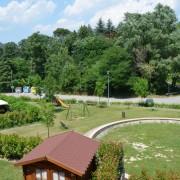 Appartamenti in vendita, Altopiano di Vado - Vista dal terrazzo