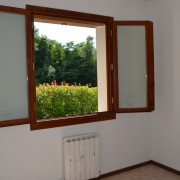 Appartamento con giardino in vendita, Altopiano di Vado - Camera