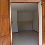 Appartamento con giardino in vendita, Altopiano di Vado - Zona giorno