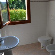 Appartamento con giardino in vendita, Altopiano di Vado - Bagno