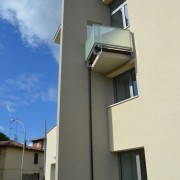 Completamento edilizio a Sasso Marconi